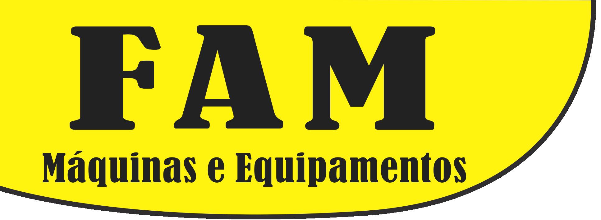 FAM Máquinas - Venda e troca de máquinas